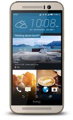 HTC Posts The Kernel Source Code For The Unlocked Version Of The One M9