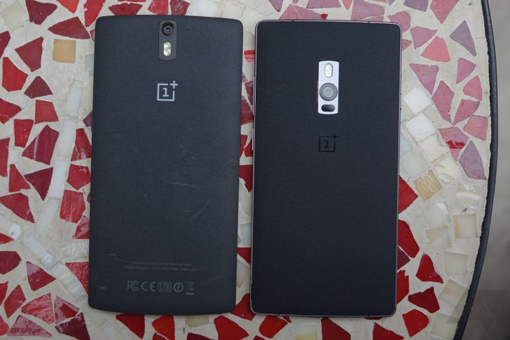 OnePlus Says It Dropped NFC From The OnePlus 2 Because OnePlus One Owners Weren't Using It