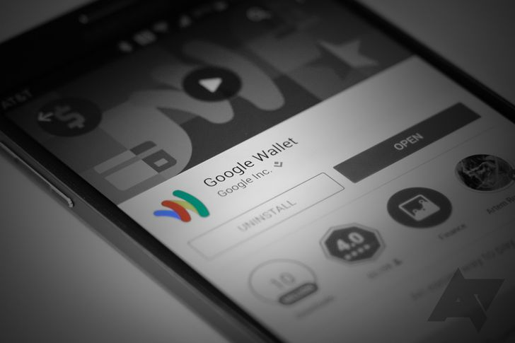 [Google Wallet Death Watch] Most References To Google Wallet On Play Store Payment Methods Page Have Been Removed