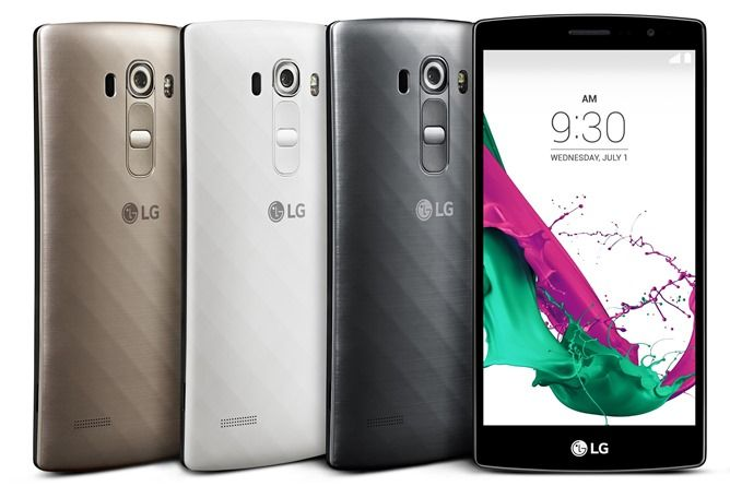 [Finally] Verizon LG G4 Getting Major OTA With Touchscreen Fixes And Other Goodies