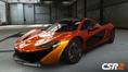 McLaren P1_Hero Image