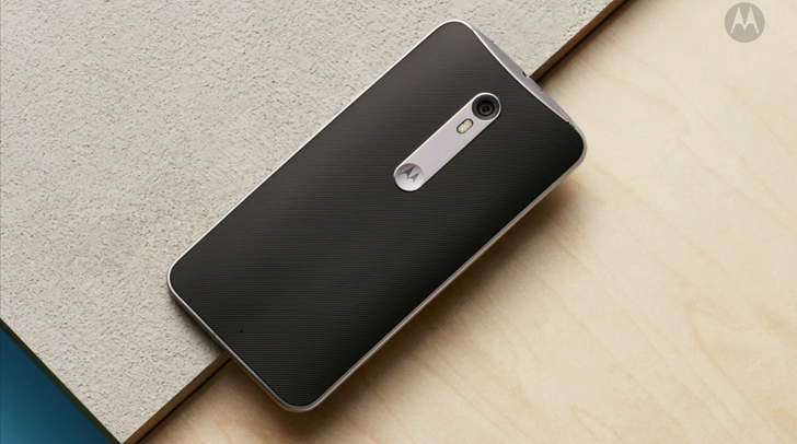 """This Year's Motorola Flagship Is The Moto X Style—5.7"""" Quad-HD Display, 3GB Of RAM, 21MP Camera, Pure Edition Support For All Major US Carriers, $399.99"""