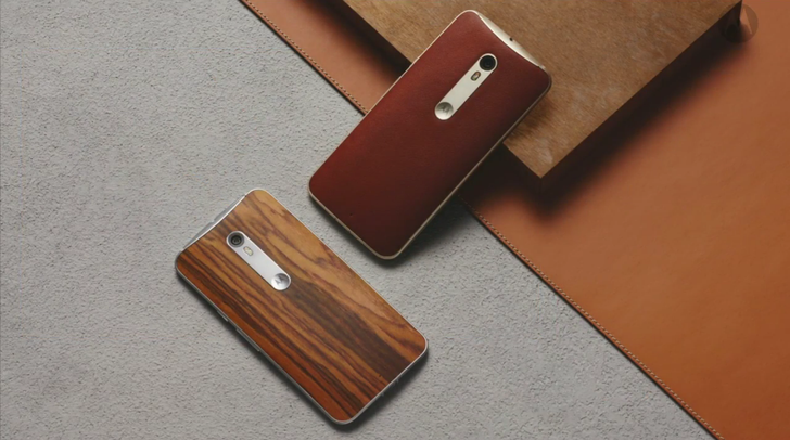 The Moto X Pure Is (Probably) Coming To The US September 3rd [Update]