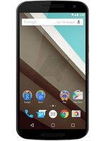 Budget MVNO Ting Officially Recommends The Nexus 6, Complete With Android Police Watermark