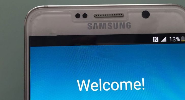 Alleged Samsung Galaxy Note 5 And S6 Edge+ Photos Leak Courtesy Of UK Online Retailer Mobile Fun