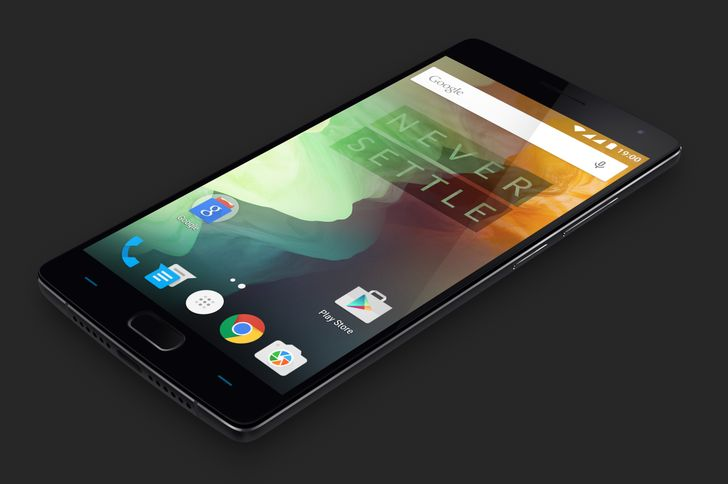 The OnePlus 2 Is Official, Coming August 11th With 64GB Of Storage And 4GB Of RAM For $389 And 16GB/3GB For $329