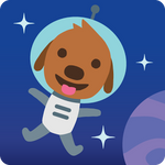 This Week's Free Family-Friendly Google Play App Is 'Sago Mini Space Explorer'