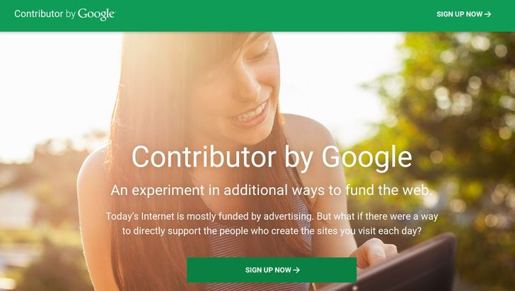 Google Contributor Is Now Open To Everyone In The US, Subscribe To Hide Some Ads And Throw The Sites You Love A Buck