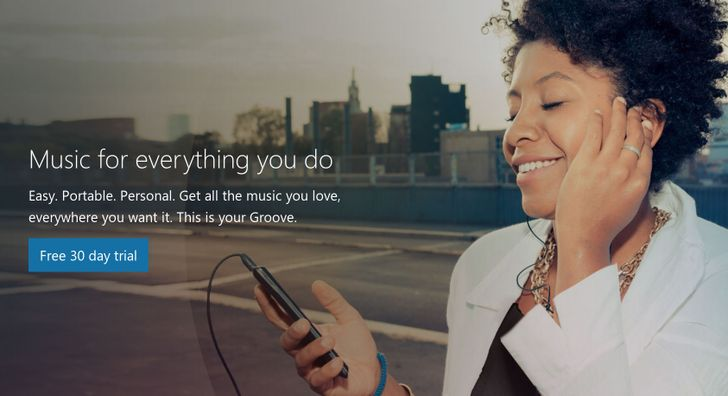 The Xbox Music Android App Has Found Its Groove, Rebranding Takes Effect In Latest Update
