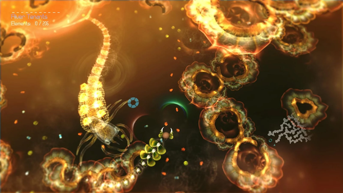 Sparkle 3 Genesis Adds Some Much-Needed Structure To The 'Float Around And Eat Stuff' Genre
