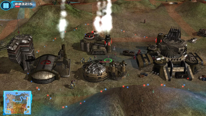 Real-Time Strategy Classic Z: Steel Soldiers Loses Tegra Exclusivity, Now Available For Most Android 2.3+ Devices