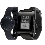 The Misfit Shine Fitness Tracker Now Syncs With The Pebble Smartwatch Through Android