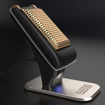 A Screen-Accurate Bluetooth Version Of The Star Trek Communicator Goes On Sale In January For $150