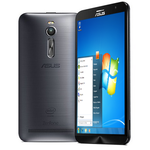 XDA-Developers Member Gets Windows 7 Running In A Virtual Machine On An ASUS ZenFone 2