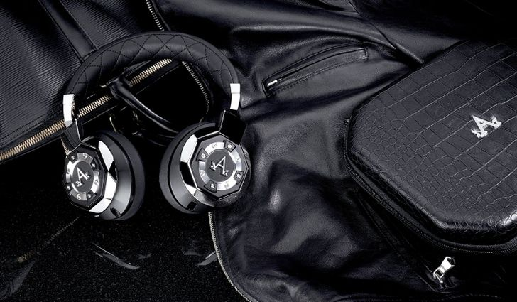 [Update: Winners] Win One Of Two Pairs Of A-Audio Legacy Headphones From A-Audio And Android Police