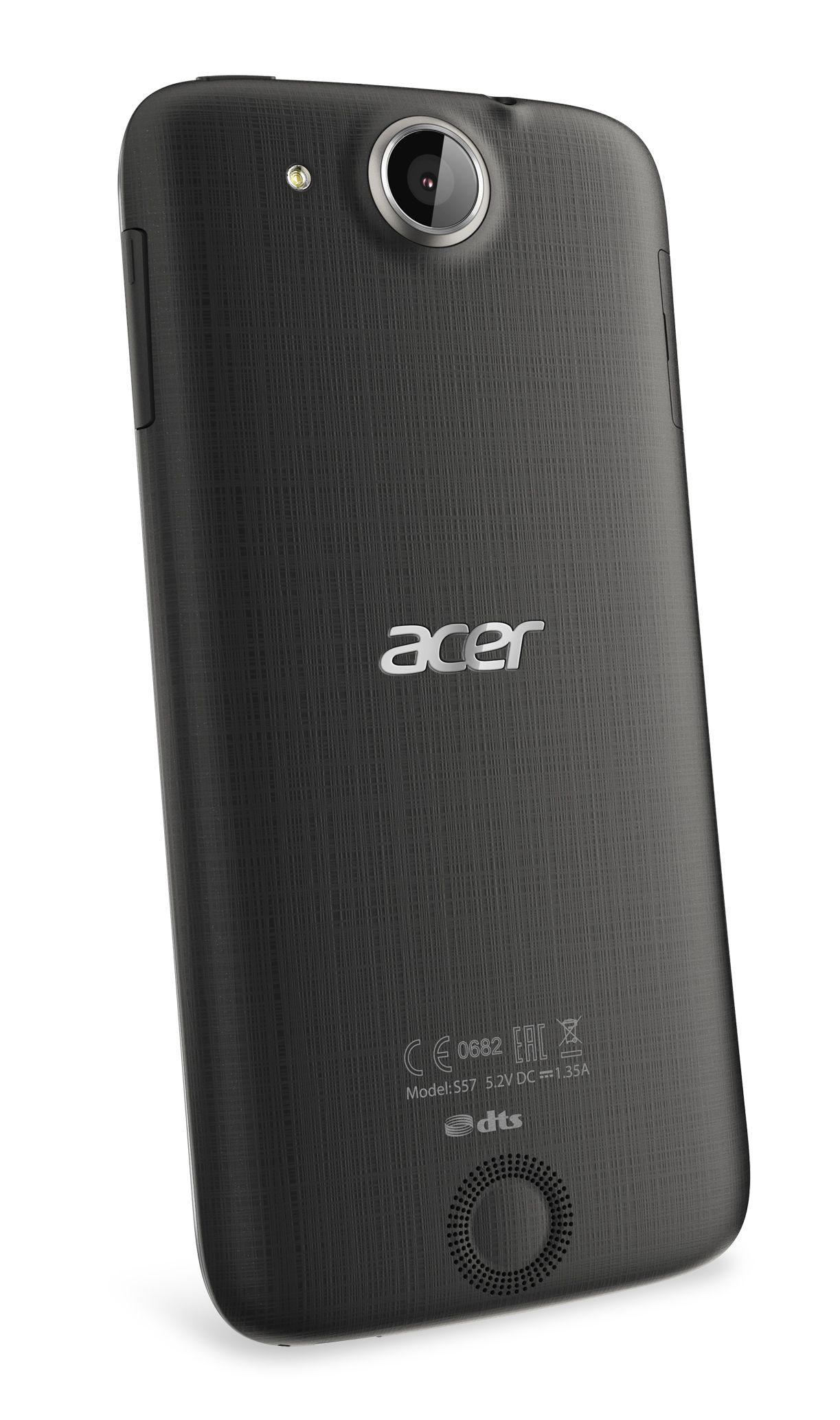 Acer Liquid Jade Z Back