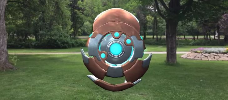 Save Your Neighborhood From Aliens In Augmented Reality Tower Defense Game 'Clandestine: Anomaly'
