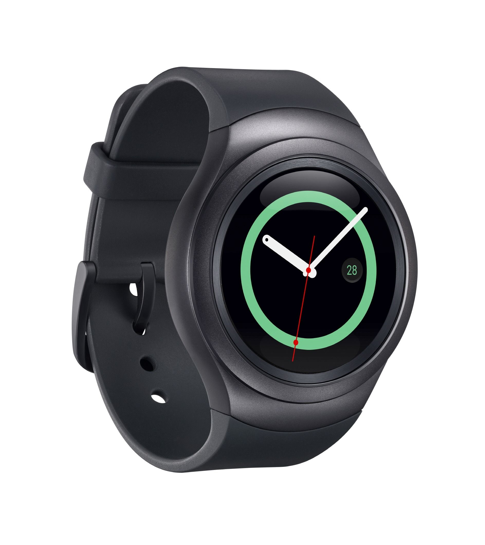 Gear S2__Black right