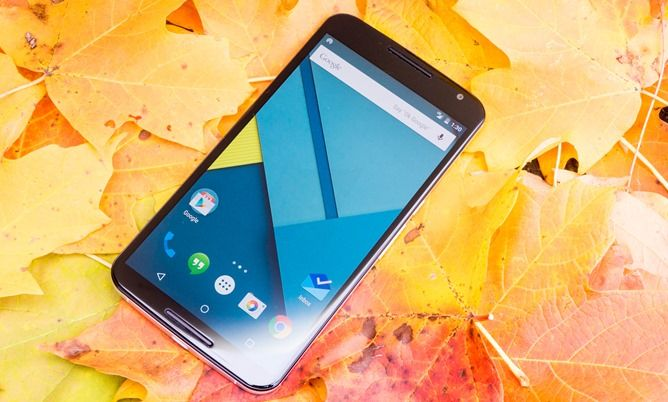 [Update: Winner] Win A Free Nexus 6 From Android Police And Ting