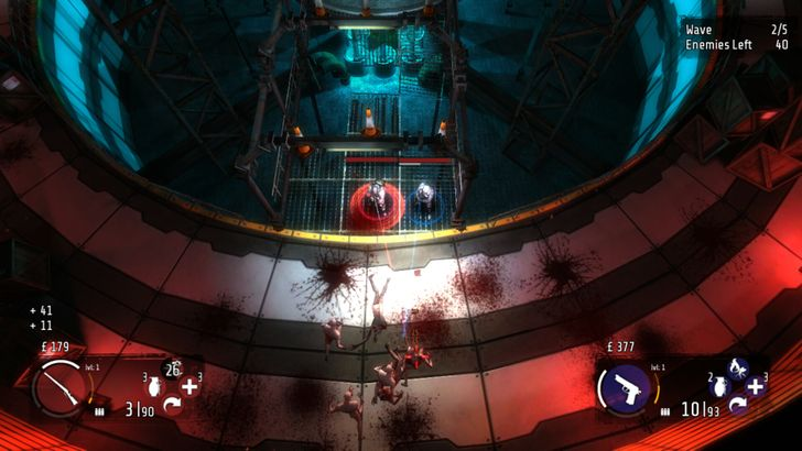 Killing Floor: Calamity, A Top-Down Adaptation Of The Popular First Person Shooter, Comes To Google Play