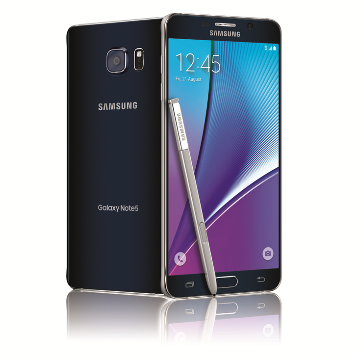 Samsung Galaxy Note 5 Specs And Release Date