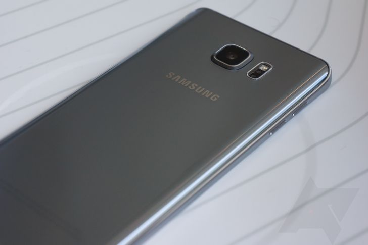 Sprint Pushes Android Marshmallow Updates To The Galaxy Note 4, 5, And S6 Edge+