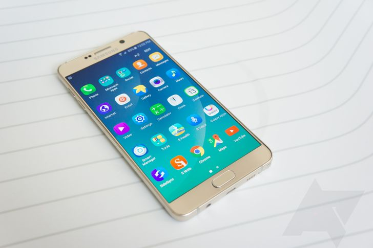[Weekend Poll] Are You Buying A Galaxy S6 Edge+ Or Note 5?