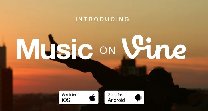 Vine Places A Greater Emphasis On Music With New 'Snap To Beat' Perfect Audio Loops, Featured Songs, And More