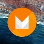 [Video] Android Marshmallow Developer Preview 3 Includes A Subtle 'Pop' Scrolling Effect In The App Drawer