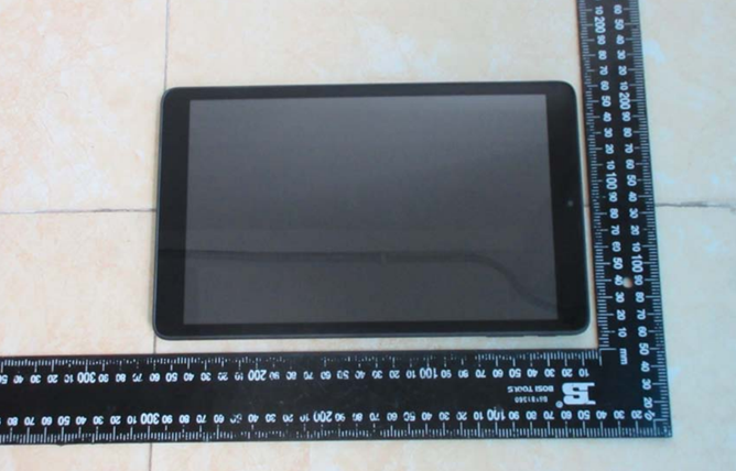 HP Isn't Done With Android Just Yet - 'HP 10 G2' Tablet Certified By The FCC And The Bluetooth SIG
