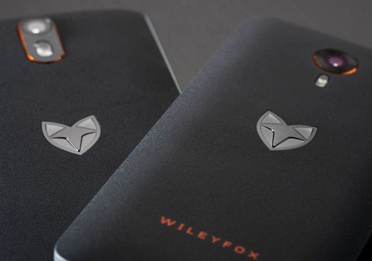 Cyanogen Partners With Smartphone Newcomer WileyFox To Bring Two New Mid-Range Devices To Europe, Africa, And The Middle East