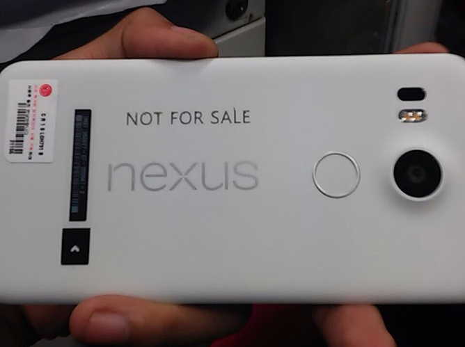 An Alleged Leak Of LG's Nexus 5 2015 ('Bullhead') Pops Up On Google+