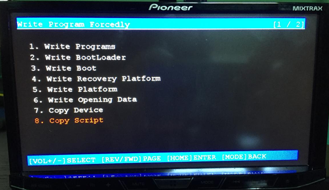 Modders Can Now Boot Custom ROMs From The SD Card Reader On
