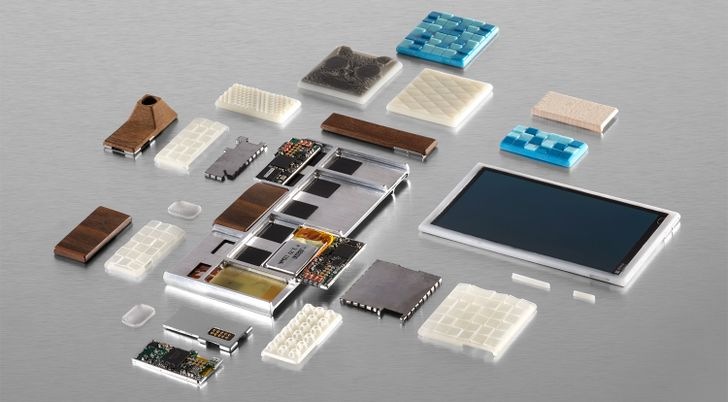 [Update] Report: Google has stopped working on Project Ara