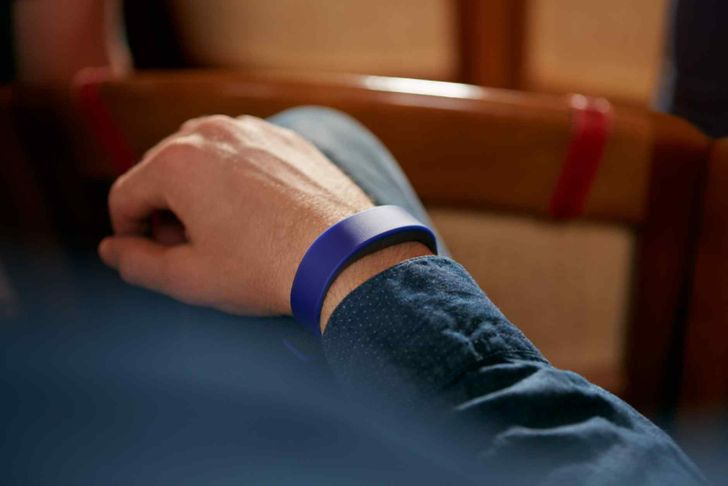 Sony Officially Introduces The SmartBand 2 Lifelogging Wristband, Hitting Stores In September
