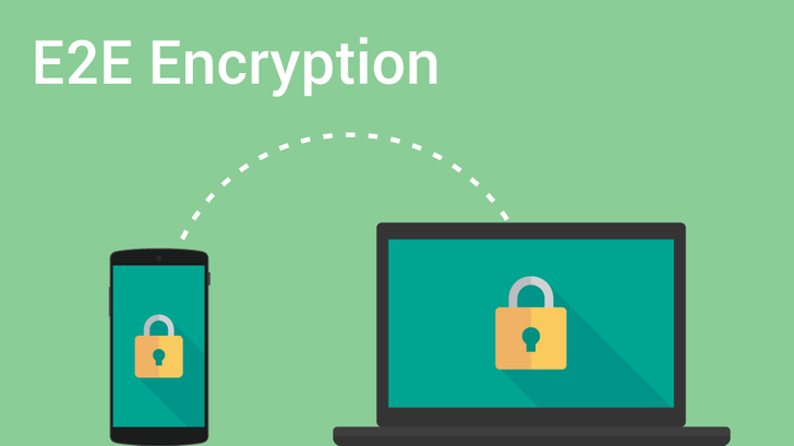 Pushbullet Now Supports End-To-End Encryption For Notification Mirroring, SMS, And Copy-Paste Sync