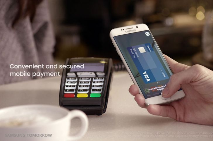 Samsung Pay Is Coming To The US September 28th And South Korea August 20th, Expanding To Other Countries Later