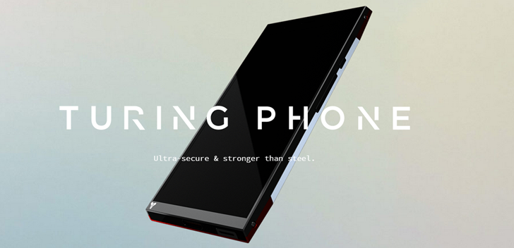 The Turing Phone Is Being Delayed—Folks Who Don't Cancel Their Pre-Order Will Get A Free Storage Upgrade For Sticking Around