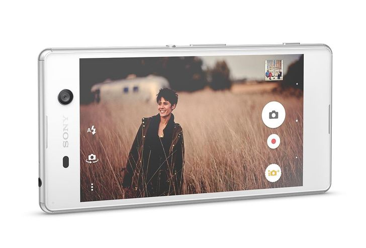Sony Xperia M5 Specs And Release Date
