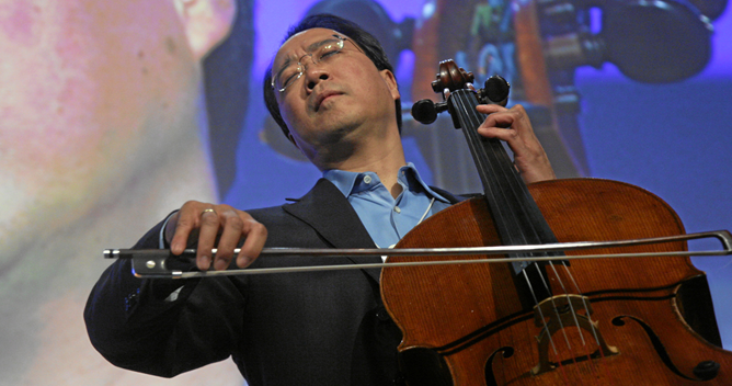 [Deal Alert] Get A Free Classical Yo-Yo Ma Album On The Google Play Store