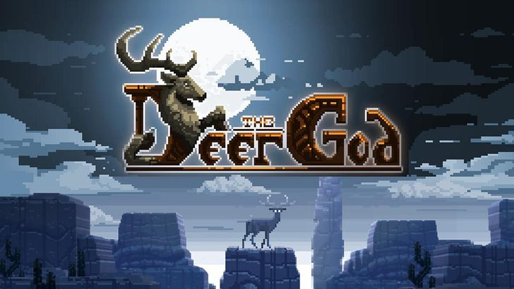 Crescent Moon Games Finally Launches 'The Deer God' On Android With A 30% Off Sale