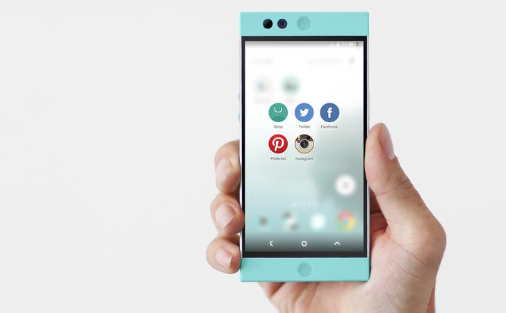 Nextbit's Robin Kickstarter Has Already Hit The $500k Goal, Announces $1 Million Stretch Goal