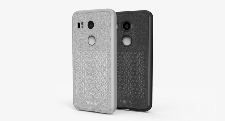 Cases And Charging Cables For Nexus 5X And Nexus 6P Are Now Live On The Google Store