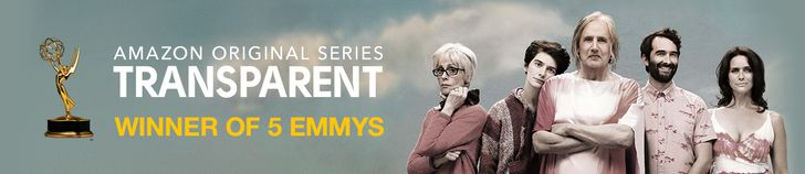 [Upcoming Deal Alert] Amazon Prime's Price Will Be Slashed To $67 For One Day Only In Celebration Of Transparent's Wins At The 67th Emmys