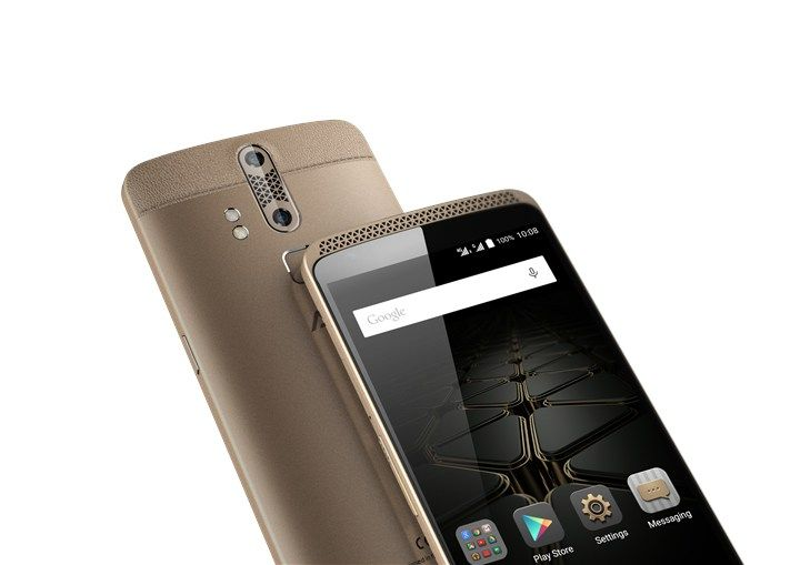 ZTE Axon Elite Goes On Sale Outside US And Canada (Those Two Countries Have The Higher Spec'd Axon Pro)