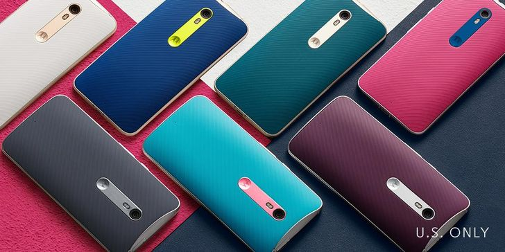 The New Moto X Pure Edition Will Be Available For Pre-Order In The US Tomorrow (September 2nd)