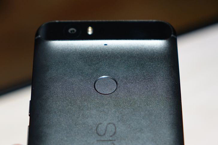 [Updated] Nexus 6P Hands-On: A Pretty Compelling $500 Phone If There Ever Was One