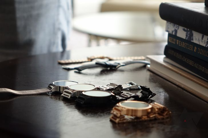 Huawei Watch Hands-On, Release Date, And Pricing: The Bar Has Been Set For Android Wear Devices... Again [Video]