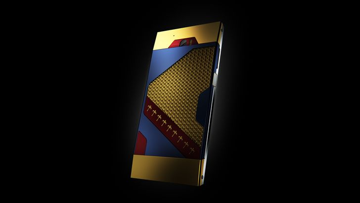 Turing Phone Pre-Orders Go Live Today, Will Have 'WiGig' 5G Wireless Tech