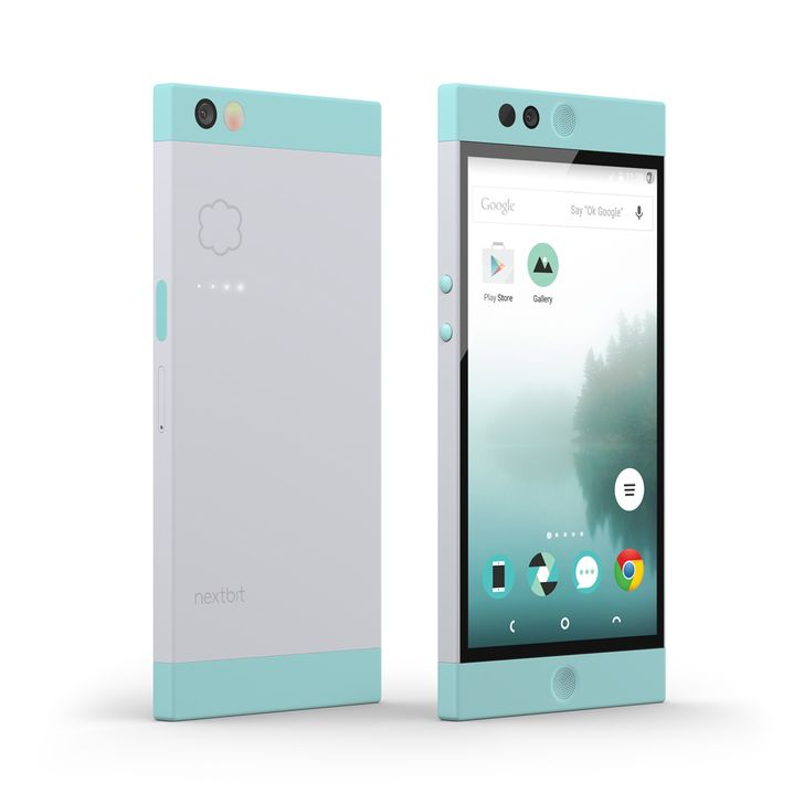 Nextbit Robin Will Start Shipping To Backers February 16th